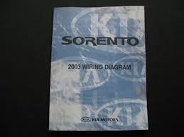 workshop manual kia sorento 2003 wiring diagram reprinted workshop manual kia sorento 2003 wiring diagram reprinted kia workshop manuals italcars schaalmodellen
