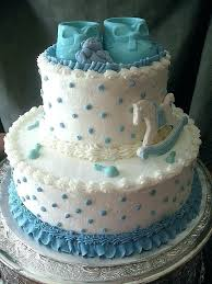 Baby Shower Cake For Boys Ideas Boy Worshipsongsme