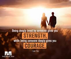 Deep Love Quotes For Her Awesome How Deep Is Your Love 48 Deep Love Quotes For Her