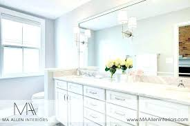 white bathroom cabinets with granite. Bathroom Cabinet With Granite Top White Cabinets In Black . U