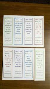Bookmark Designs To Print How To Design And Print Your Own Bookmarks