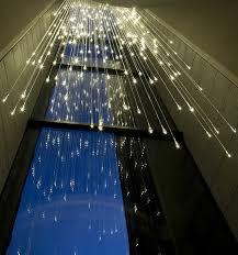 fibre optic chandelier1 jpg