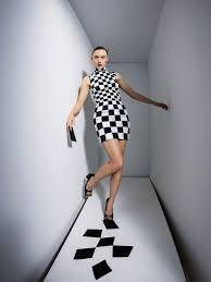 balenciaga dress and shoes