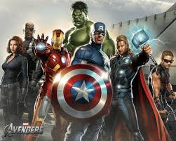 Image result for avenger
