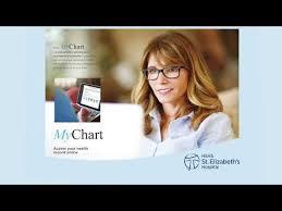 St Elizabeth My Chart Account Disabled My Chart Hshs St Elizabeths Hospital Ofallon Illinois