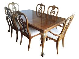 dining room chairs used. Dining Room Thomasville Set Catalogue Vintage Exciting Table And Gorgeous Amazing Ideas For Collection Chairs Used E