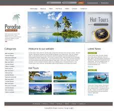 Travel Templates Travel Agency Website Templates Free Download Free Travel Templates