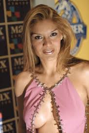 Ivonne Reyes, la venezolana que triunfó en España - 1328778572663