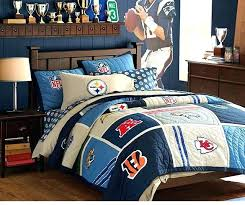 king size nfl bedding bedding football bed sheets bedroom ideas bedrooms and spaces