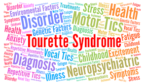 tary interventions for tics and tourette syndrome