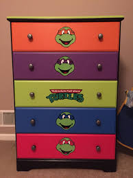 Ninja Turtle Bedroom Teenage Mutant Ninja Turtles Bedroom Ideas Storage Bins Storage