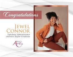 Jewel Connor - Database and Development Coordinator - Ronald ...