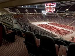 Jqh Seating Chart Jqh Arena Paragon 360