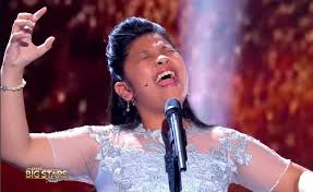 the kids philippines season 2 champion elha nympha got a standing ovation after performing sia s chandelier on little big stars france