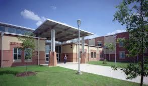 Byron P Steele II High School - LPA