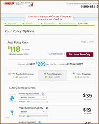 Aarp Insurance Quotes Interesting Aarp Car Insurance Quote Best Of Aarp Auto Insurance Quote Unique