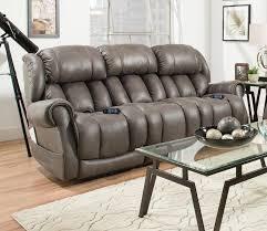 Home Stretch Living Room Atlantis Power Reclining Sofa