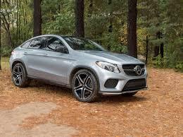 Mercedes gle coupé 53 amg vs bmw x6 m50i vs audi sq8 vs porsche cayenne turbo coupé comparison suv. 2019 Mercedes Amg Gle43 Coupe Gle63 S Coupe Review Pricing And Specs
