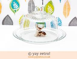 glass cheese cake dome 9 00