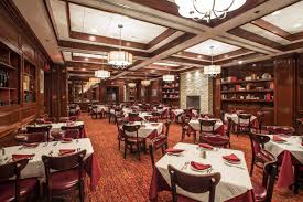 Gene And Georgetti Rosemont Gene And Georgetti Fine Dining In Rosemont Il