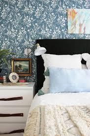 Boho Bedroom Colorful Boho Bedroom Makeover Thewhitebuffalostylingcocom