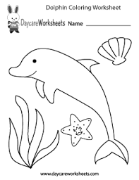 Colour matching worksheets for preschoolers. Preschool Coloring Worksheets