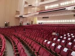 Atlanta Symphony Orchestra 1280 Peachtree St Ne Atlanta Ga