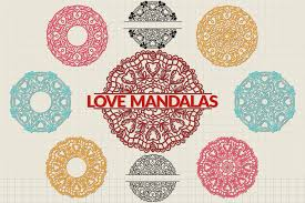 Mandala bundle svg mandalas svg mandala svg svg bundle | etsy. Free Mandala Svg Files For Silhouette Cameo Cricut