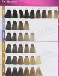 Matrix Color Chart Image Result For Matrix Hair Color Swatch Book Hair Color