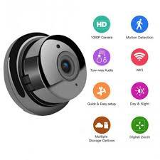 APPO V380 IP Security Camera Wireless <b>Mini</b> WIFI <b>Infrared</b> Light ...