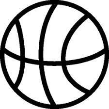 Resultado de imagen para basketball icon