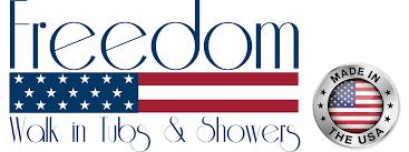 freedom walk in tubs usa