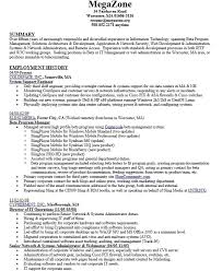 Architect Resume Sample Inspirational Application Security Architect ...