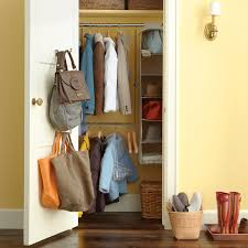 Home To Office Solutions Coat Rack Entryway Organizing Ideas Martha Stewart 99