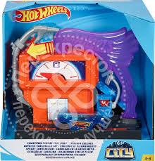 Купить <b>Игровой набор</b> Hot wheels Сити с доставкой на дом по ...