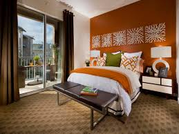 Bedroom: Accent Wall Bedroom New Bedroom With Wallpaper Accent Wall That  You Must Have -