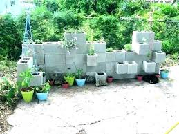 full size of retainer wall gardens garden cinder block ideas decorative designs retaining small walls for