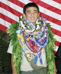 Big Island Boy Scouts soaring in rank and knowledge | Hawaii ...