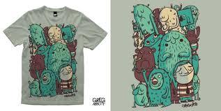 Creat A Shirt Tips To Design An Amazing T Shirt Designcontest