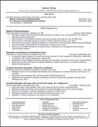 Sample Statistician Resume Statisticscindy Ronzonis 2014 Resume