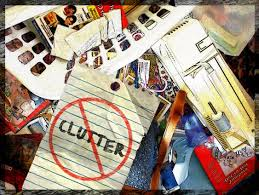 5 Ways Clutter Can Affect Your Productivity