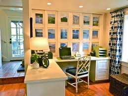 home office shaped. Furniture:Vibrant Home Office With Wall Photographs Also L Shaped White Ikea Wooden Desk Great T