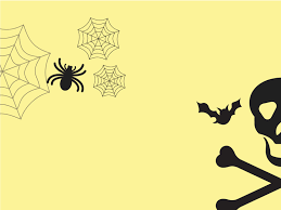 Backgrounds For Microsoft Powerpoint Microsoft Powerpoint Halloween Template Halloween Powerpoint