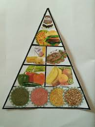 Food Pyramid Project Food Pyramid Projects For Kids Food Pyramid Projects