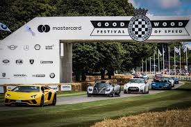 Goodwood, revival dates announced