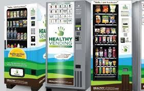 Healthy Food Vending Machine Impressive Vending Machine Healthy Pesquisa Google Vending Samandra