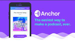Anchor is now the easiest way to make a podcast, ever. | by Anchor | Anchor