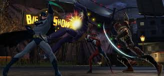 Jan 13 2011 Tite S Dc Universe Online Basically Out Dc