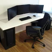 cool office desk. Famous Office Desk : Modern Cool Gadgets Quirky Intended For Computer R