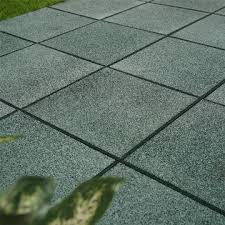 recycled rubber flooring outdoor.  Rubber China Recycled Rubber Tire Tiles Deck Tiles Outdoor Patio And Rubber Flooring Outdoor